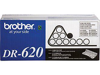 DR-620 - Cilindro Original Brother DR620 Autonomia 25.000Paginas