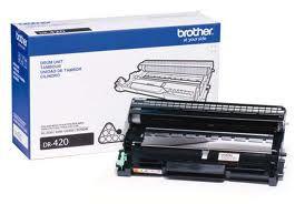DR-420 - Cilindro Original Brother autonomia para 12.000Paginas Relacionados DR420