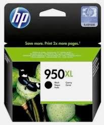 950XL Cartucho Original HP CN045AL Preto 53 ML - Relacionados CN045AL CN046AL CN047AL CN048AL