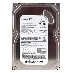 ST3160215ACE - Hard Disk Seagate 160GB 7200rpm 2MB IDE
