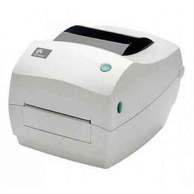 GC420T - Impressora Etiqueta Térmica Zebra  GC420-1005A0-000  203dpi