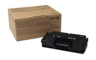 106R02310 - Toner Original Xerox Preto 5.000Paginas Aproximadamente