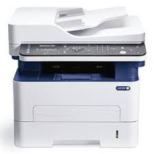 3225DNI - Multifuncional Laser Monocromática WorkCentre Xerox - Imprime, copia, fax, scannea, E-mail.