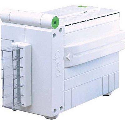 Pertochek 501- Características Gerais da Impressora de Cheque Perto - Pertochek501