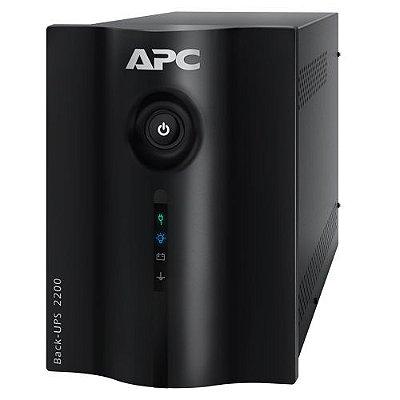 BZ2200I-BR  -  Nobreak APC 2.200VA 1360W, 220V/220V