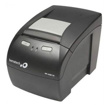 MP4200TH - Impressora Térmica Não Fiscal Bematech MP-4200 TH - 101000800