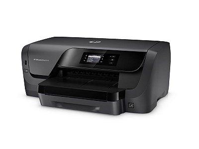 PRO 8210 Impressora HP Jato de Tinta Colorida