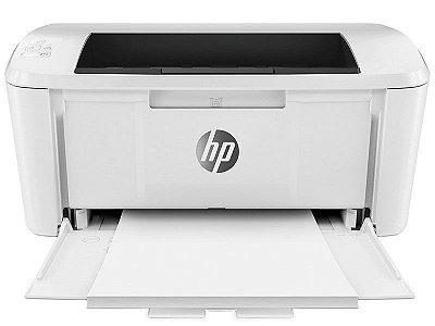 M15W Impressora HP LaserJet Laser Mono