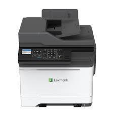 Multifuncional Lexmark CX421ADN Laser Colorida