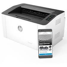 Impressora 107W LaserJet Laser Monocromatica HP