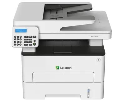 MB2236ADW Multifuncional Laser Monocromatica Lexmark Impreme Copia Fax e Scannea