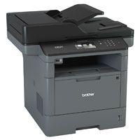 DCP-L5602DN - Multifuncional Laser Monocromatica  Brother - Impressora, Copiadora, Scanner, Duplex Automatico Rede