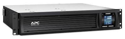 Nobreak APC SMC1500I2U-BR SMART-UPS C 1,5 KVA LCD (1500VA) 230V Para Rack NBR - APC