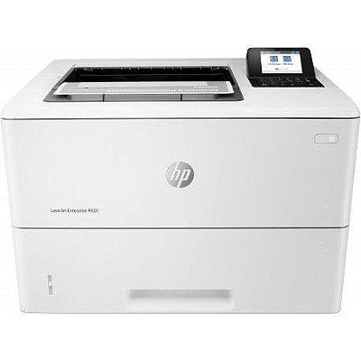M507DN - Impressora Laserjet Monocromatica HP - 45ppm, Duplex e Rede