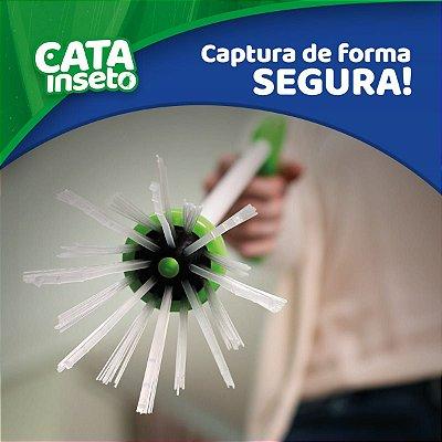Kit Cata Inseto - 02 Unidades - 6% de Desconto!