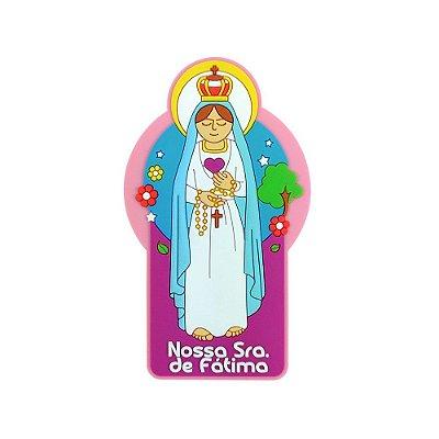 Imã de geladeira nossa Sra. de Fátima - Religioso
