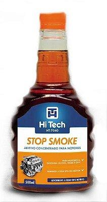 ADITIVO PARA MOTOR STOP SMOKE HT7040 HI TECH