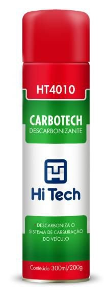 SPRAY DESCARBONIZANTE HITECH 4010