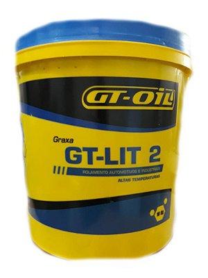 GRAXA GT LIT2 10KG AZUL