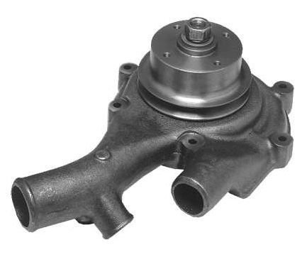 BOMBA D AGUA FORD-GM INDISA 153002 D60-F11000