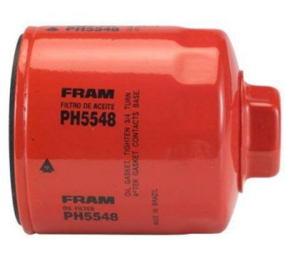FILTRO OLEO VW FRAM PH5548 CROSSFOX-GOLF-SAVEIRO-VOYAGE-GOL