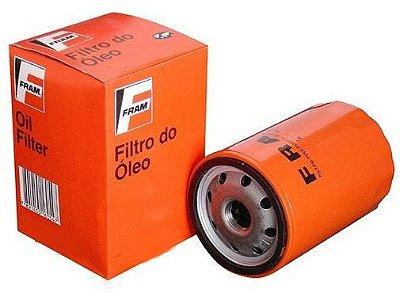 FILTRO OLEO PEUGEOT-RENAULT FRAM PH5796 DUSTER-MEGANE-206