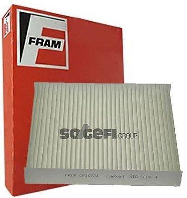 FILTRO AR CONDICIONADO GM FRAM CF10774 PRISMA