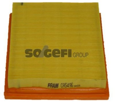 FILTRO AR GM FRAM CA5496 AGILE-CLASSIC-MONTANA-CORSA