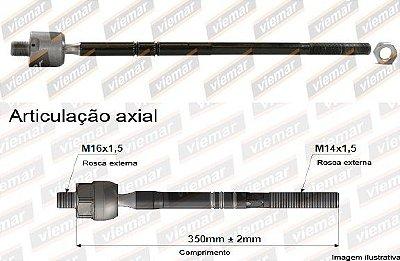 BRACO AXIAL GM ESQ-DIR VIEMAR 680616 TRACKER