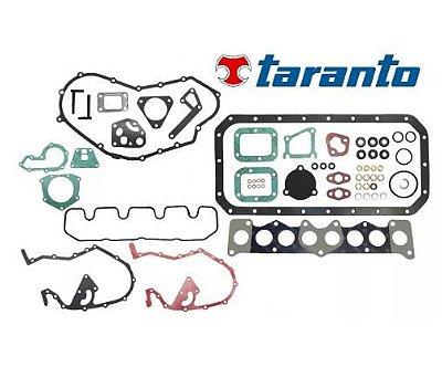 JOGO JUNTAS MOTOR FORD-GM TARANTO 430001 BLAZER-RANGER-S10