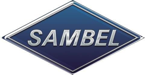 COMANDO VALVULA VW ADM-ESC SAMBEL SB101CT GOL-PARATI