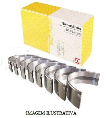 BRONZINA BIELA HYUNDAI-KIA METAL LEVE BB676050 I30-SPORTAGE