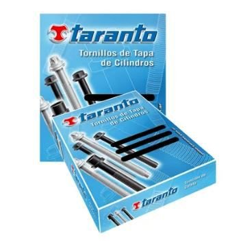 JOGO PARAFUSO CABECOTE FORD TARANTO PERKINS 6PF-6PA-