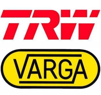 JOGO PASTILHA DIANT GM F-TEVES ARO 13 TRW RCPT07550 ASTRA