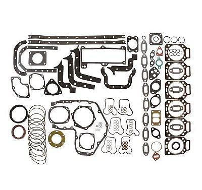 JOGO JUNTAS MOTOR FORD TARANTO 310500R F4000-F14000