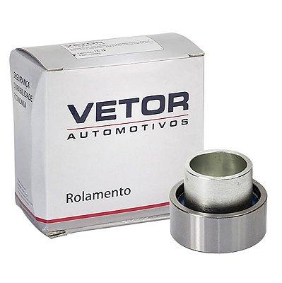 ROLAMENTO ESTICADOR DENTADA FIAT VETOR VT7049 TEMPRA-TIPO