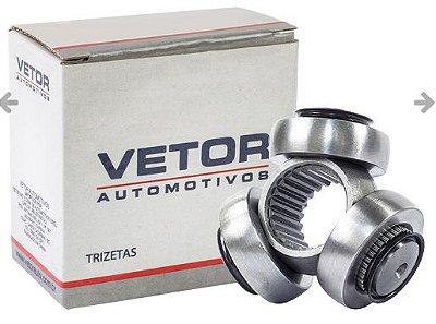 TRIZETA FIAT 24 DENTES VETOR VT9070 PALIO-LINEA-PUNTO-STRADA