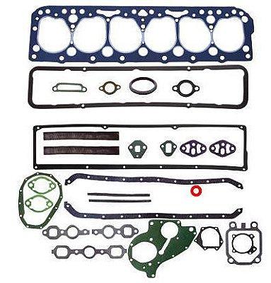 JOGO JUNTAS CABECOTE GM 121061PK C10-C14-C15