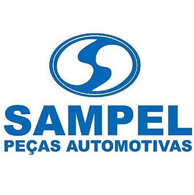 KIT AMORTECEDOR DIANTEIRO COM ROLAMENTO RENAULT SAMKIT SK836S SANDERO-LOGAN-DUSTER-CAPTUR
