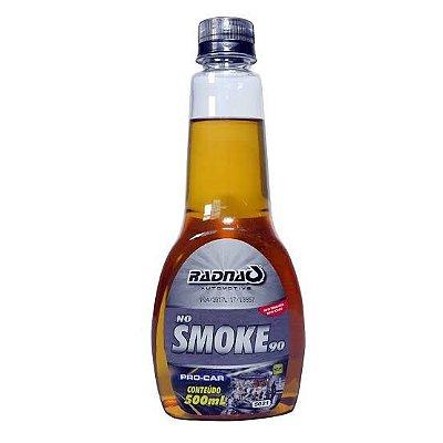 ADITIVO PARA MOTOR RADNAQ RQ5021 NO SMOKE 90 500ML