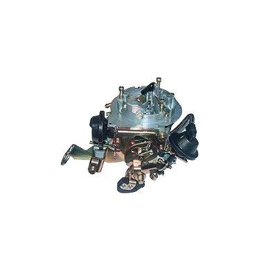 CARBURADOR SOLEX DUPLO 2E ALCOOL VW-FORD MOTOR AP EURO CARB02 APOLLO-GOL-PARATI-QUANTUM-SANTANA-VOYAGE-BELINA-DEL REY-ESCORT-PAMPA-ROYALLE-VERONA-VERSAILLES