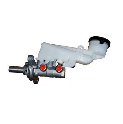 CILINDRO MESTRE DUPLO COM RESERVATORIO GM FLEX AUTOMOTIVE FXFR4804 S10-TRAILBLAZER MANUAL