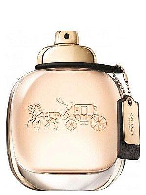 Coach New York Eau De Parfum - Perfume Feminino