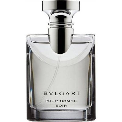 BVLGARI Pour Homme Soir Eau de Toilette  - Perfume Masculino