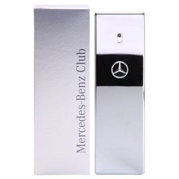Mercedes Benz Club Eau de Toilette For Men