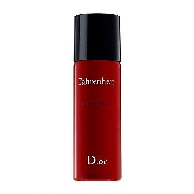 Desodorante Dior Fahrenheit Masculino 150ML