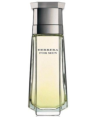 Herrera For Men Eau de Toilette Carolina Herrera - Perfume Masculino