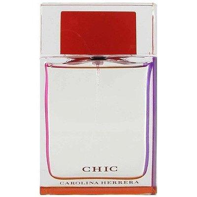 Chic Eau de Parfum Carolina Herrera - Perfume Feminino