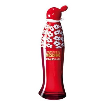Moschino Chic Petals  Eau de Toilette Moschino-Perfume Feminino