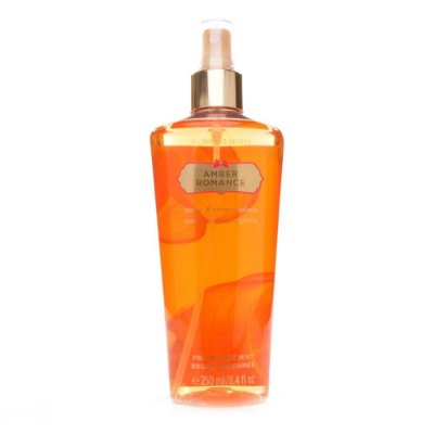 Body Splash Amber Romance Victoria´s Secret - 250 Ml